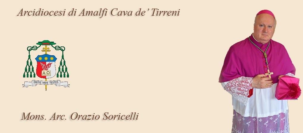 Arcidiocesi Amalfi – Cava de' Tirreni