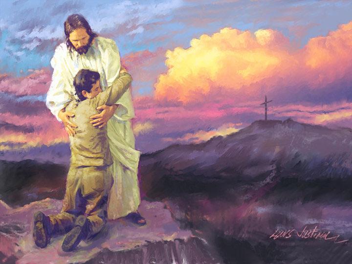 Il pentimento cristiano